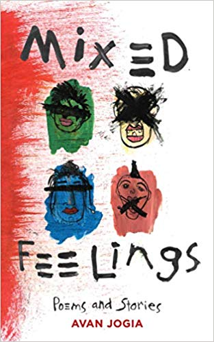 My new book, Mixed Feelings, is available in stores and online now.